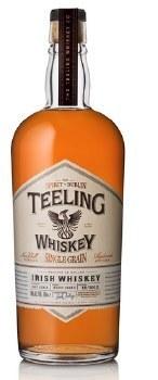 Teeling Single Grain Whiskey 50ML