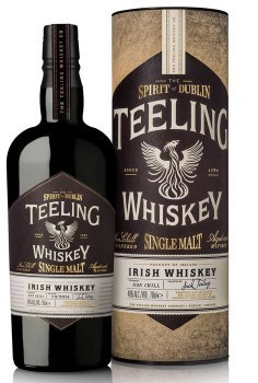 Teeling Single Malt Whiskey 700ML