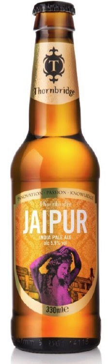 Thornbridge Jaipur Can 330ML