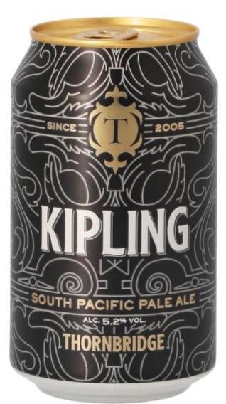 Thornbridge Kipling Can 330ML