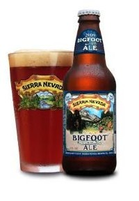 Sierra Nevada Bigfoot 2014 355ML