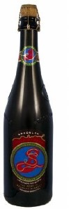 Brooklyn Wild Streak 750ML