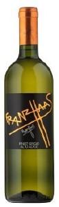 Franz Hass Pinot Grigio