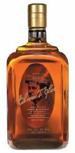Elmer T.Lee Bourbon 700ML