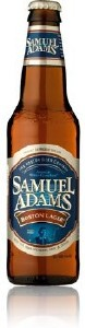 Samuel Adams Boston Lager 330ML