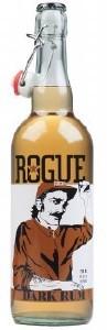 Rogue Dark Rum 750ML