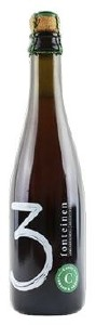 3 Fonteinen Oude Geuze Cuvee Armand & Gaston 375ML