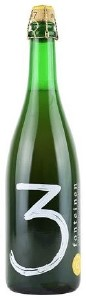 3 Fonteinen Oude Geuze Golden Blend 750ML