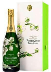 Perrier Jouet Belle Epoque Gift Boxed 750ML