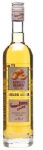 Apricot Brandy, Gabreil Boudier 700ML