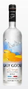 Grey Goose L'Orange Vodka 700ML