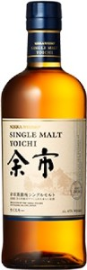 Nikka Single Malt Yoichi 700ML