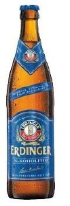 Erdinger Alcohol Free 24x330ML