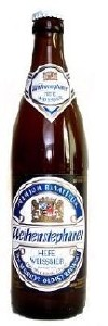 Weihenstephaner Hefe 500ML
