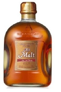 Nikka All Malt Whisky 700ML