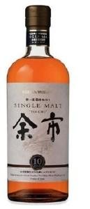 Nikka Miyagikyo Single Malt 10 Year Old 700ML