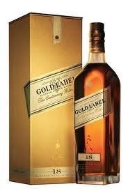 Johnnie Walker Gold Label 700ML