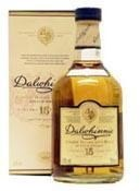 Dalwhinnie 15Year Old 700ML