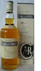 Cragganmore 12 Year Old 700ML