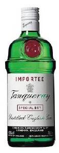 Tanqueray Export Strenght London Dry Gin 700ML