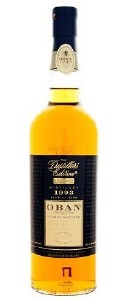 Oban Distillers Edition 1995 700ML