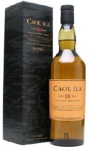 Caol Ila 18 Year Old 700ML