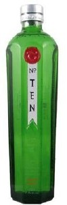 Tanqueray No.Ten Batch Distilled Gin 700ML