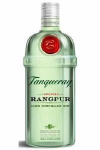 Tanqueray Export Strenght Rangpur Gin 700ML