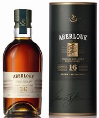 Aberlour 16 Year Old Double Cask Matured 700ML