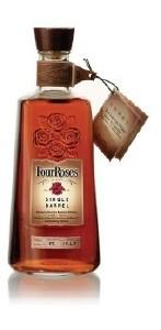Four Roses Single Barrel 700ML