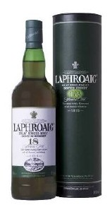 Laphroaig 18 Year Old 700ML