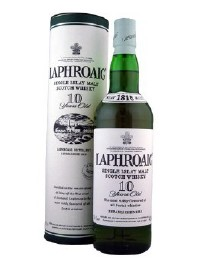 Laphroaig 10 Year Old 700ML