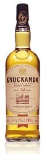 Knockando 12 Year Old 700ML
