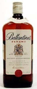 Ballintine's Finest 700ML
