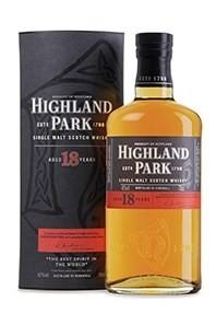 Highland Park 18 Year Old 700ML