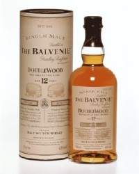 Balvenie 12 Y O Single Barrel