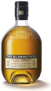 The Glenrothes 12 Year Old 700