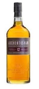 Auchentoshan 12 Year Old 700ML