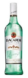 Bacardi Superior 700ML