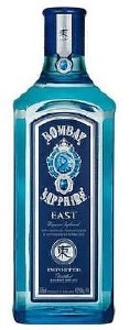 Bombay Sapphire East Gin 700ML