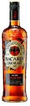 BACARDI OAKHEART SPICED 700ML