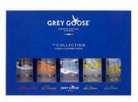 Grey Goose La Collection 5x50ML