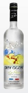Grey Goose Le Poire Vodka 700ML