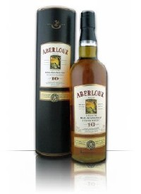Aberlour 10 Year Old 700ML