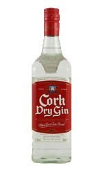 Cork Dry Gin 700ML