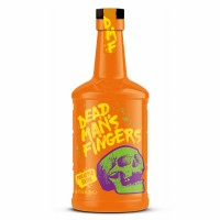 Dead Man's Fingers Pineapple Rum 700ML