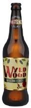 Westons Wyld Wood Organic Cider 500ML