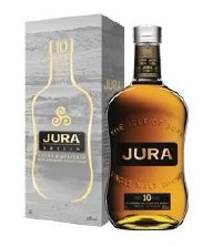 Isle of Jura Origin 10 Year Old 700Ml