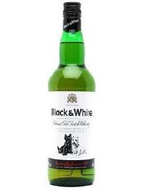 Black & White 700ML