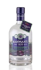 Hayman's 1820 Small Batch Gin Liqueur 700ML